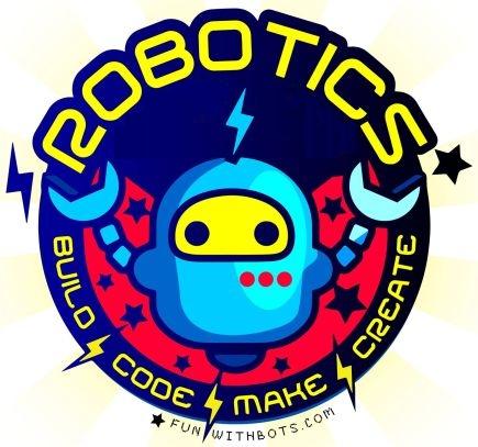 Fun With Bots Camp And Robotics Programs